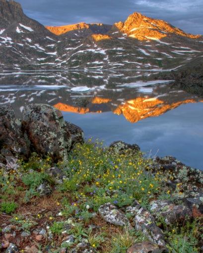 Upper Aero Lake