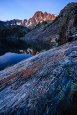 Pine Creek Lake 20140729-021