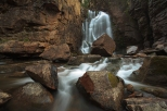 Beartooth Falls 20130915-105